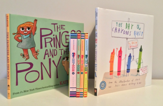 A few of our recent favourites!